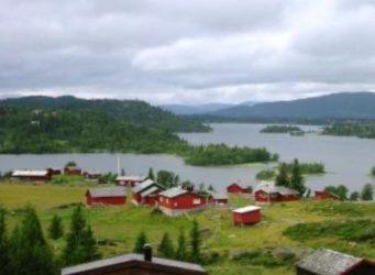 Vangsjøen Vel